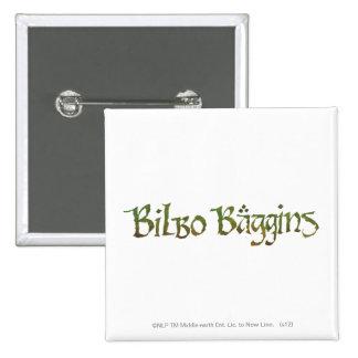 ™ de BILBO BAGGINS texturizado