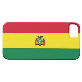 De Bolivia de la bandera iPhone de There™ apenas 5 iPhone 5 Fundas
