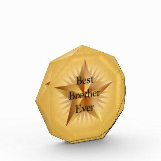 De Brother premio del oro mejor nunca