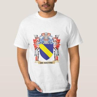 De-Bruyne escudo de armas - escudo de la familia Playera