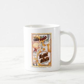 ™ de BUGS BUNNY y Musical de ELMER FUDD™ Taza De Café