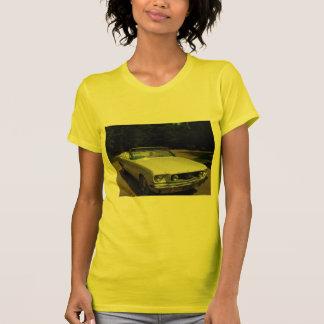 De 'cabriolé 66 mustangos t-shirt