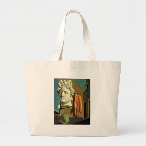 De Chirico Love Song Bags