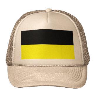 de city Aachen, Germany Trucker Hat