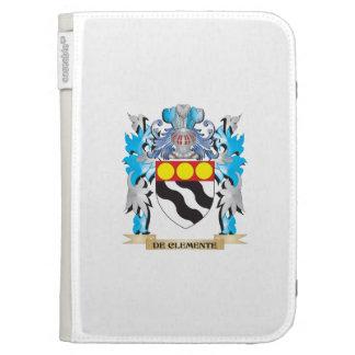 De-Clemente escudo de armas - escudo de la familia