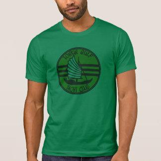 De Club van het Jacht van de Golf van Tonkin T Shirts