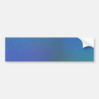 de color claro etiqueta de parachoque