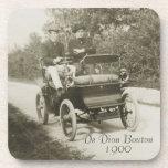 De Dion Bouton 1900 Posavasos De Bebidas