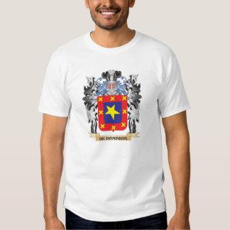 De-Dominicis Coat of Arms - Family Crest T Shirt