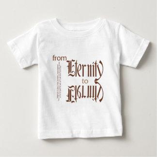 de eternidad a la eternidad polera