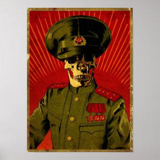*** de F sus tejanos del yanqui Poster
