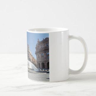 De Ferrari Square, Genoa, Italy Coffee Mug