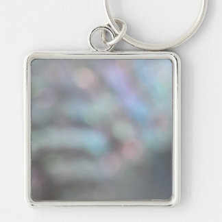 De-focussed Shell Picture. Keychain