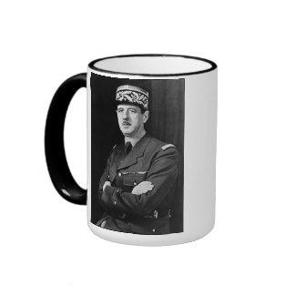 de Gaulle* (France) Mug