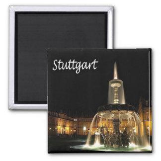 DE - Germany - Stuttgart Magnet