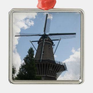 De Gooyer Windmill Amsterdam