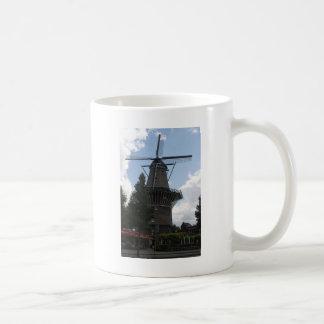 De Gooyer Windmill Amsterdam Coffee Mug