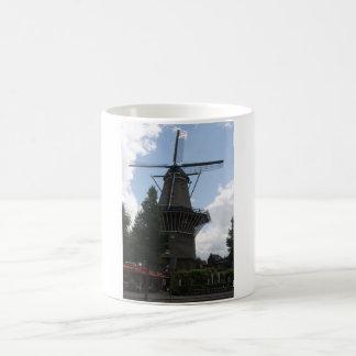 De Gooyer Windmill Amsterdam Mugs