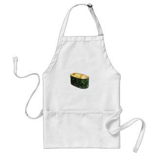 De Gunkan sushi Uni Delantal