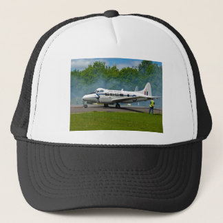 de havilland DH104 Devon Trucker Hat