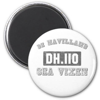 de Havilland DH.110 Sea Vixen Magnet