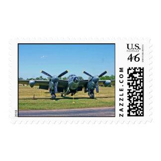 De Havilland Mosquito Postage