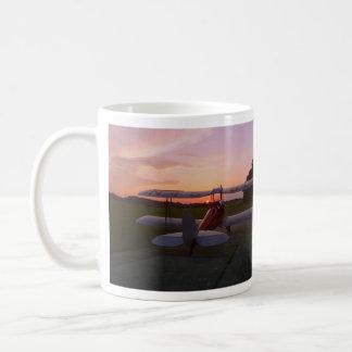 de Havilland Tiger Moth mug