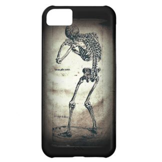 De Humanis Corporis Fabrica (1) VI, by Andreas Ves Case For iPhone 5C