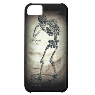 De Humanis Corporis Fabrica (1) VI, by Andreas Ves iPhone 5C Case