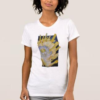 """De """"II distribución distante: Camiseta la"""" de las"""