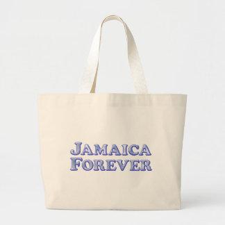 De Jamaica básico biselado para siempre - Bolsa De Mano