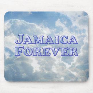 De Jamaica básico biselado para siempre - Alfombrillas De Raton