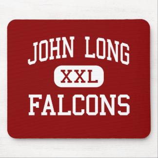 De Juan centro de largo - Falcons - - Grafton Wisc Alfombrillas De Raton