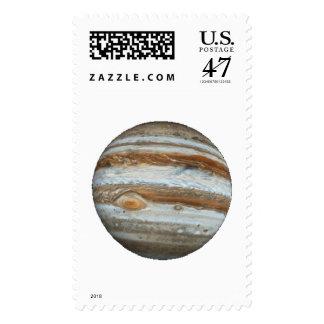 ~~ de JÚPITER v.2 (Sistema Solar) del PLANETA Estampillas