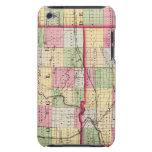 De Kalb, Ogle, Lee counties iPod Touch Case-Mate Case