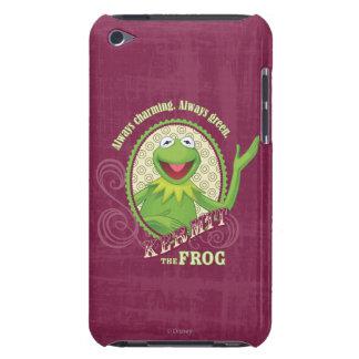 De Kermit verde siempre Barely There iPod Protector