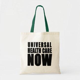 De la atención sanitaria productos universales aho bolsa de mano