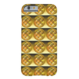 De la bola de discoteca caso de Iphone 6 apenas Funda De iPhone 6 Barely There