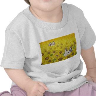 De la búsqueda de la camiseta patas infantiles de
