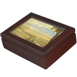 """De la """"caja de encargo del recuerdo mañana de Ávil Caja De Recuerdos"""