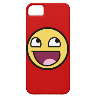 De la cara de la casamata iPhone impresionante de  iPhone 5 Case-Mate Cobertura