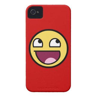 De la cara de la casamata iPhone impresionante de Funda Para iPhone 4 De Case-Mate