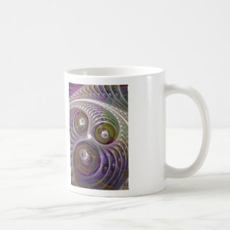 Dé la caza tazas de café
