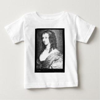 """De la """"cita hora de los amantes"""" de Aphra Behn en Tee Shirt"""