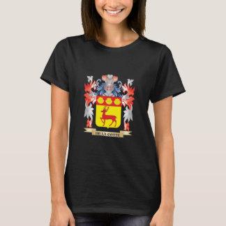 De-La-Cotte Coat of Arms - Family Crest T-Shirt
