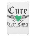 De la curación de hígado del cáncer alas también