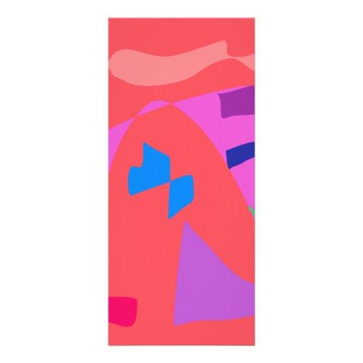 De la felicidad esperanza futura mañana que anima  diseños de tarjetas publicitarias