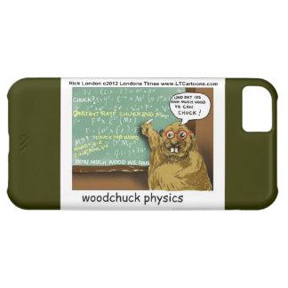 De la física divertida de la marmota de la casamat