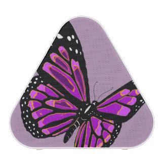 De la lila altavoz magnífico de Pieladium burtafly