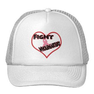 De la lucha gorra sinceramente